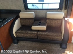 Used 2009  Keystone Fuzion 425 by Keystone from Capital RV Center, Inc. in Minot, ND