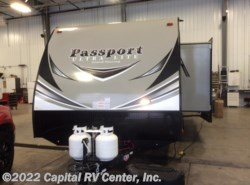 New 2017  Keystone Passport 2670BH by Keystone from Capital RV Center, Inc. in Minot, ND