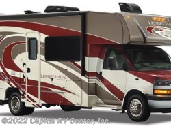 New 2019 Coachmen Leprechaun 260DS available in Minot, North Dakota