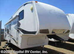 Used 2008  Keystone Cougar 292RKS by Keystone from Capital RV Center, Inc. in Minot, ND