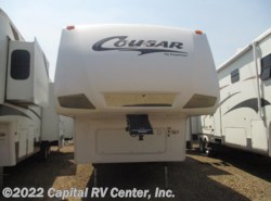 Used 2009  Keystone Cougar 276RLS by Keystone from Capital RV Center, Inc. in Bismarck, ND