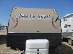 Used 2014  Heartland RV North Trail  NT KING 26LRSS by Heartland RV from Capital RV Center, Inc. in Bismarck, ND