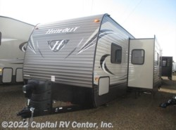 New 2017  Keystone Hideout 28BHS by Keystone from Capital RV Center, Inc. in Minot, ND