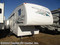 Used 2006  Forest River Wildcat 30LSWB by Forest River from Capital RV Center, Inc. in Bismarck, ND