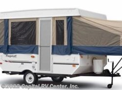 Used 2011  Forest River Flagstaff 206LTD by Forest River from Capital RV Center, Inc. in Bismarck, ND