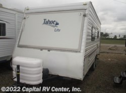 Used 2001  Tahoe  19DT by Tahoe from Capital RV Center, Inc. in Bismarck, ND