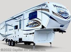 Used 2014  Keystone Montana 3850FL by Keystone from Capital RV Center, Inc. in Bismarck, ND