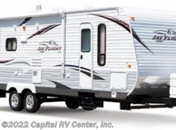 Used 2012  Jayco Jay Flight 29 QBH by Jayco from Capital RV Center, Inc. in Bismarck, ND