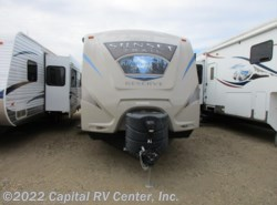 Used 2014  CrossRoads Sunset Trail 32RL by CrossRoads from Capital RV Center, Inc. in Bismarck, ND