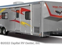 Used 2012  Forest River Work and Play 18EC by Forest River from Capital RV Center, Inc. in Bismarck, ND
