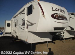 Used 2010  Keystone Laredo 321BH by Keystone from Capital RV Center, Inc. in Bismarck, ND