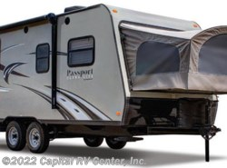 New 2017  Keystone Passport Ultra Lite 171 EXP by Keystone from Capital RV Center, Inc. in Bismarck, ND