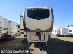New 2018 Keystone Montana 3820FK available in Bismarck, North Dakota