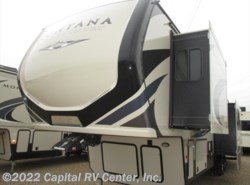 New 2019 Keystone Montana High Country 384BR available in Bismarck, North Dakota