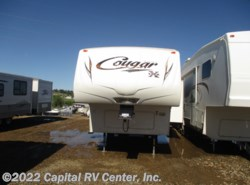 Used 2011 Keystone Cougar XLite 27SAB available in Bismarck, North Dakota