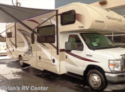 New 2017  Thor Motor Coach Quantum LF31 by Thor Motor Coach from Dylans RV Center in Sewell, NJ
