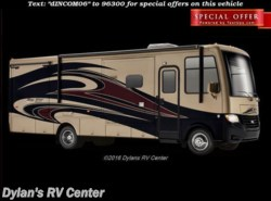 New 2017  Newmar Bay Star 3306 by Newmar from Dylans RV Center in Sewell, NJ