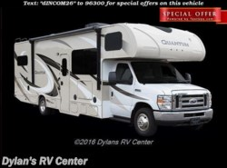 New 2017  Thor Motor Coach Quantum WS31 by Thor Motor Coach from Dylans RV Center in Sewell, NJ