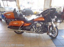 Used 2014  Miscellaneous  HARLEY DAVIDSON ELECTRA GLIDE- ULTRA LIMITED by Miscellaneous from Dylans RV Center in Sewell, NJ