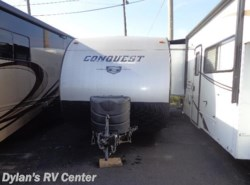 Used 2016  Gulf Stream Conquest Lite 255BH by Gulf Stream from Dylans RV Center in Sewell, NJ