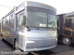 Used 2005  Winnebago Journey 39K by Winnebago from Dylans RV Center in Sewell, NJ
