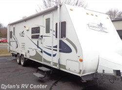 Used 2006  Palomino Thoroughbred T275 by Palomino from Dylans RV Center in Sewell, NJ