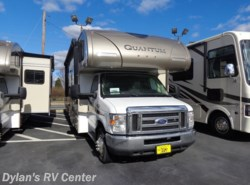 New 2018 Thor Motor Coach Quantum LF31 available in Sewell, New Jersey