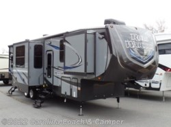 New 2015 Heartland RV Road Warrior RW 355 available in Claremont, North Carolina