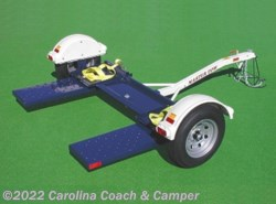 New 2015  Miscellaneous  Master Tow - Tow Dollies 77T  by Miscellaneous from Carolina Coach & Marine in Claremont, NC