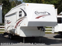 Used 2005  CrossRoads Cruiser 28RL by CrossRoads from Carolina Coach & Marine in Claremont, NC