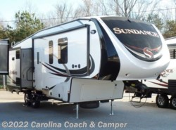 New 2016  Heartland RV Sundance SD 2880RLT by Heartland RV from Carolina Coach & Marine in Claremont, NC