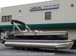 New 2016  Miscellaneous  Crest 250 Caribbean SLR2  by Miscellaneous from Carolina Coach & Marine in Claremont, NC