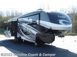 New 2016 Forest River Cardinal 3850RL available in Claremont, North Carolina