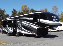 New 2016  Forest River Cardinal 3850RL by Forest River from Carolina Coach & Marine in Claremont, NC