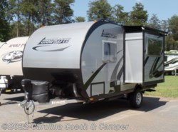 New 2016  Livin' Lite CampLite Travel Trailers 16TBS by Livin' Lite from Carolina Coach & Marine in Claremont, NC