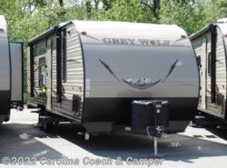 New 2016  Forest River Grey Wolf 26RR by Forest River from Carolina Coach & Marine in Claremont, NC