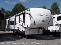 New 2016  EverGreen RV  Bay View 374REBH by EverGreen RV from Carolina Coach & Marine in Claremont, NC