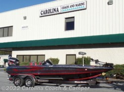 Used 2014  Miscellaneous  Triton Boats 21 HP  by Miscellaneous from Carolina Coach & Marine in Claremont, NC