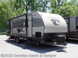 New 2016 Forest River Cherokee 264CK available in Claremont, North Carolina