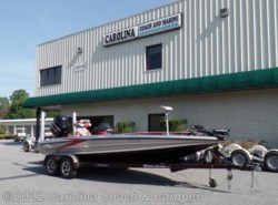 Used 2013  Miscellaneous  Triton Boats 20 XS  by Miscellaneous from Carolina Coach & Marine in Claremont, NC