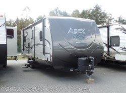 Used 2015  Coachmen Apex 250RLS by Coachmen from Carolina Coach & Marine in Claremont, NC