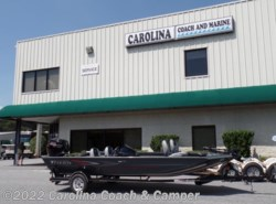 New 2017  Miscellaneous  Triton Boats 18 C TX  by Miscellaneous from Carolina Coach & Marine in Claremont, NC