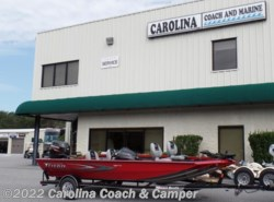 New 2017  Miscellaneous  Triton Boats 17 C TX  by Miscellaneous from Carolina Coach & Marine in Claremont, NC