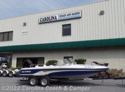 Used 2006  Miscellaneous  Tracker Nitro 288 Sport  by Miscellaneous from Carolina Coach & Marine in Claremont, NC