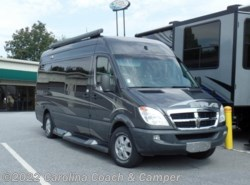 Used 2009  Winnebago Era 170RL Limited by Winnebago from Carolina Coach & Marine in Claremont, NC