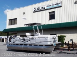 New 2017  Miscellaneous  Apex Marine Angler Qwest 820 FISH N CRUISE  by Miscellaneous from Carolina Coach & Marine in Claremont, NC