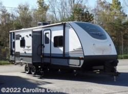 New 2017  Forest River Surveyor Family Coach 247BHDS by Forest River from Carolina Coach & Marine in Claremont, NC