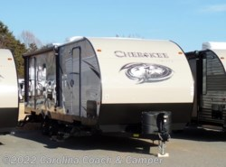 New 2017  Forest River Cherokee 264L by Forest River from Carolina Coach & Marine in Claremont, NC