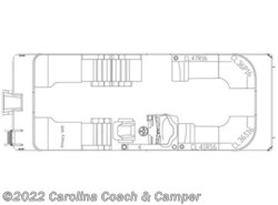 New 2017  Miscellaneous  Crest 230 Classic SLR2  by Miscellaneous from Carolina Coach & Marine in Claremont, NC