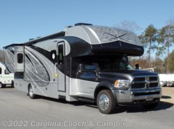 New 2017  Dynamax Corp  Isata 5 36DS by Dynamax Corp from Carolina Coach & Marine in Claremont, NC